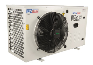 Condensing Units Without Compressor